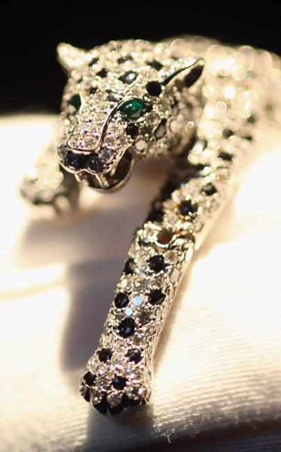 Пантера Cartier